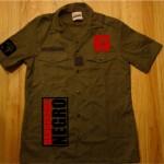 Revolutionary Uniform Shirt