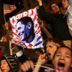 Racism after Obama's victory