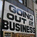 Killing Black Business