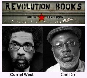 Cornel West And Carl Dix On Obama 7/14