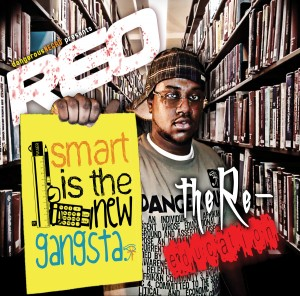 FREE DOWNLOAD! The RE-education By REO The Emcee
