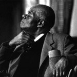 Dr. John Henrik Clarke – Anti-Christian Democracy